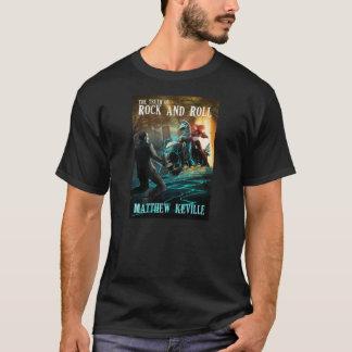 ロックンロールのTシャツ、人の真実 Tシャツ