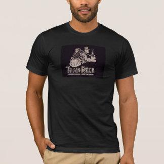 ロックンロールのTシャツ Tシャツ