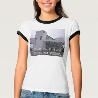 ロックンロール栄誉の殿堂 Tシャツ