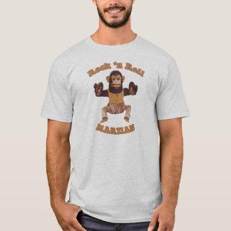 ロックンロール火星人 Tシャツ