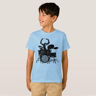 ロックンロール猿 Tシャツ