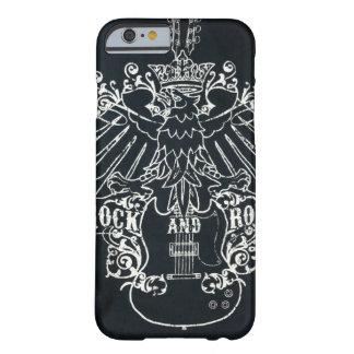 ロックンロール iPhone 6 ベアリーゼアケース