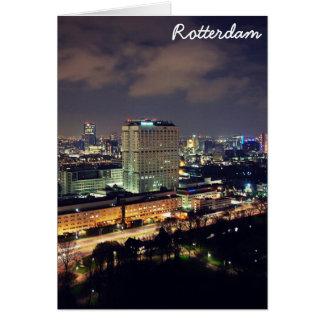 ロッテルダムのオランダ カード