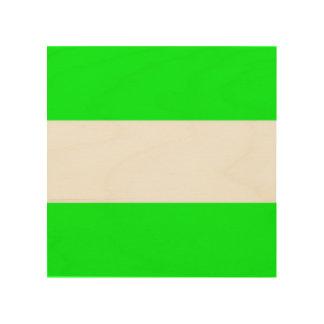 ロッテルダムの旗 ウッドウォールアート