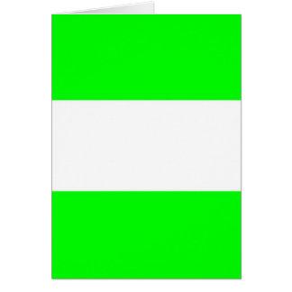ロッテルダムの旗 カード