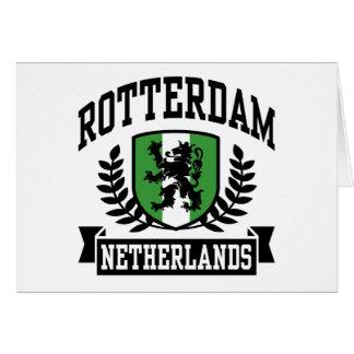 ロッテルダム カード