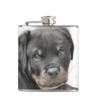 ロットワイラー犬 フラスク