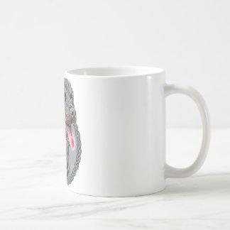 ロットワイラー001 コーヒーマグカップ