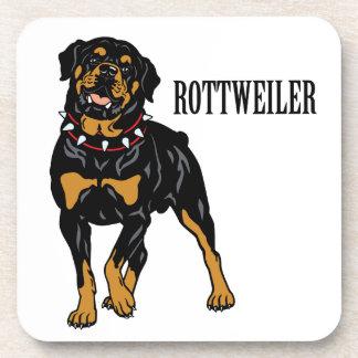 ロットワイラー コースター