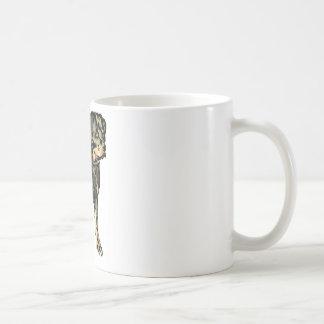ロットワイラー コーヒーマグカップ