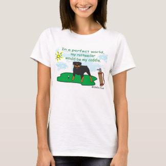 ロットワイラー Tシャツ