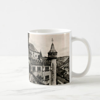 ロットROC Amadourの宗教都市フランス1950年 コーヒーマグカップ