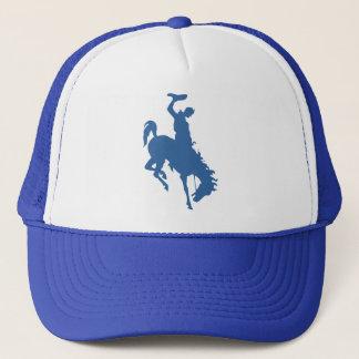ロデオのカウボーイのトラック運転手の帽子 キャップ