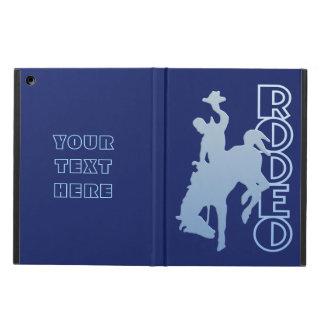 ロデオのカスタムのケース iPad AIRケース