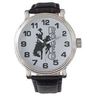 ロデオの腕時計 腕時計