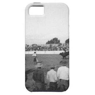 ロデオ iPhone SE/5/5s ケース