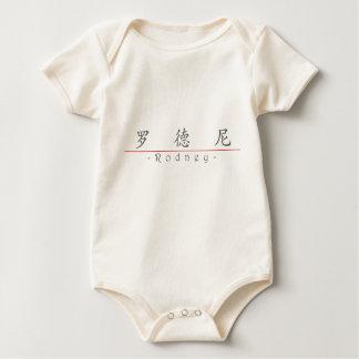 ロドニー20799_1.pdfの中国のな名前 ベビーボディスーツ