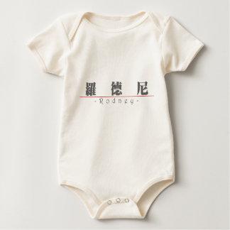 ロドニー20799_3.pdfの中国のな名前 ベビーボディスーツ
