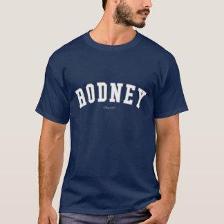 ロドニー Tシャツ