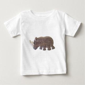ロナルドのサイ ベビーTシャツ