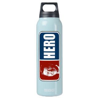 ロナルド・レーガンの英雄の自由のボトル 断熱ウォーターボトル