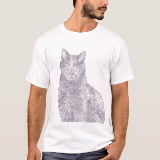 ロバートのくしゃみ Tシャツ