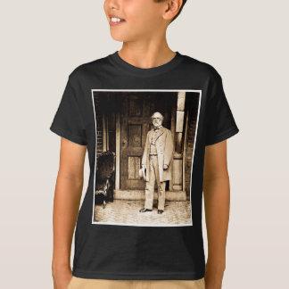 ロバートE.リー-ヴィンテージMathew Brady Tシャツ
