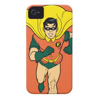 ロビンのランニング Case-Mate iPhone 4 ケース