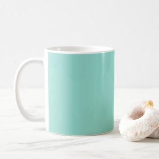 ロビンの卵の青 コーヒーマグカップ