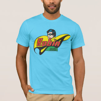 ロビン男の子の驚異 Tシャツ