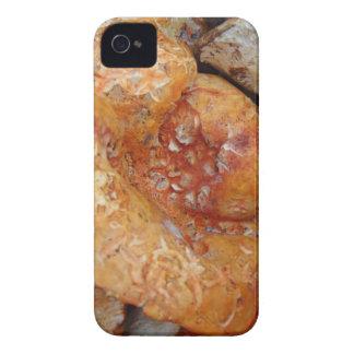 ロブスターのきのこ Case-Mate iPhone 4 ケース