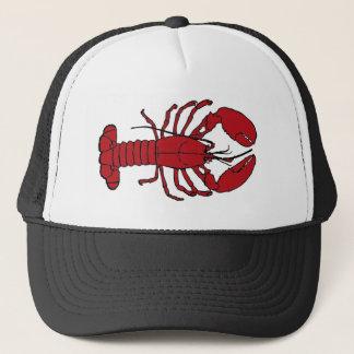 ロブスターの帽子 キャップ