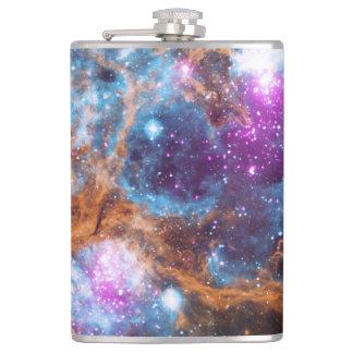 ロブスターの星雲 フラスク