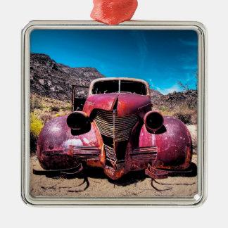 ロブスター車ヴィンテージ1939年のChevy メタルオーナメント