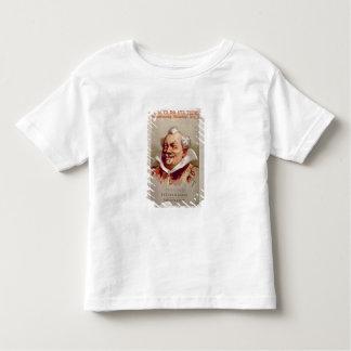 ロブソン及びクレーンの「第12 Nightのための広告 トドラーTシャツ