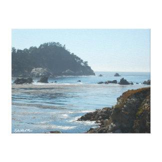 ロボスの海Scape キャンバスプリント