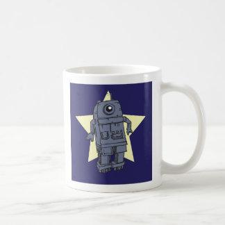 ロボットコーヒー・マグ コーヒーマグカップ