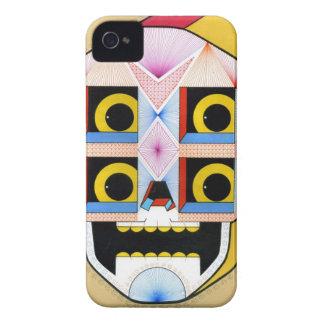 ロボットスカル Case-Mate iPhone 4 ケース