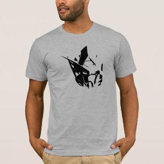 ロボットヘッドTシャツ Tシャツ