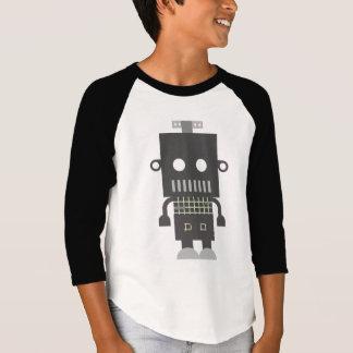 ロボットワイシャツ Tシャツ