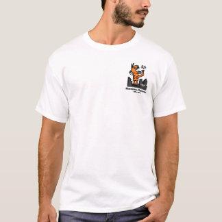 ロボット工学のコーチのT Tシャツ