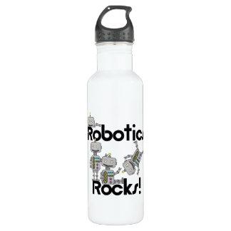 ロボット工学の石 ウォーターボトル