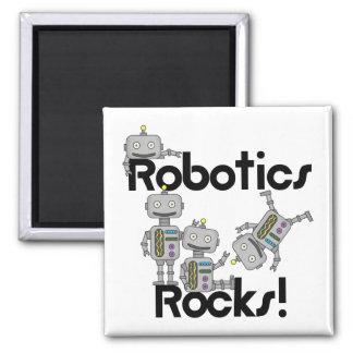 ロボット工学の石 マグネット