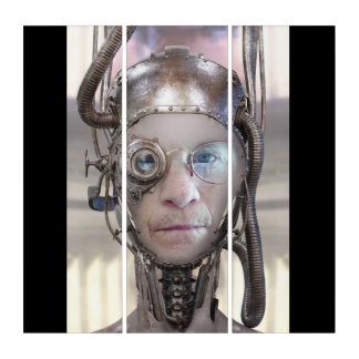 ロボット工学 トリプティカ