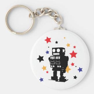 ロボット星 キーホルダー