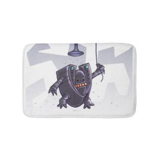 ロボット洗浄小さいバス・マット バスマット