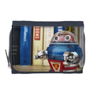 ロボット財布 ウォレット
