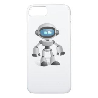 """""""ロボット5"""" iPhone 8/7ケース"""