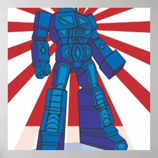 ロボット ポスター