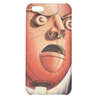 ロボット|人|iPhone|4|Speck|場合 iPhone5C カバー